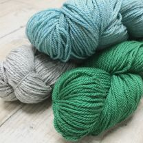 Stonehedge Shepherd's Wool Worsted