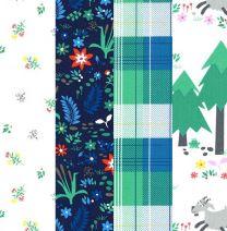 Goat Island-Michael Miller Fabrics