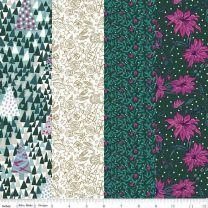 Season's Greetings by Liberty Fabrics-Riley Blake
