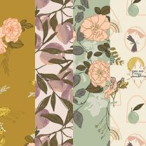 Her and History-Art Gallery Fabrics