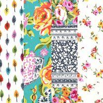 Kashmir Gardens-Michael Miller Fabrics