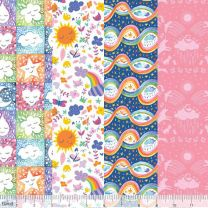 Happy Skies-Blend Fabrics