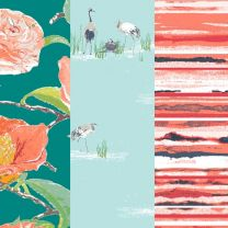 Floralish by Katarina Roccella - Art Gallery Fabrics