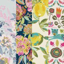 Knit Fabrics - Art Gallery Fabrics