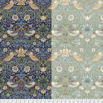 William Morris-Kelmscott-Free Spirit Fabrics