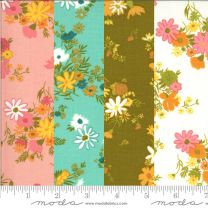 A Blooming Bunch Easy Breezy-Maureen McCormick