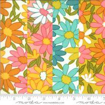 A Blooming Bunch Daisy Chain-Maureen McCormick