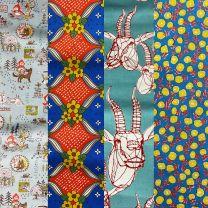 KOKKA Fabrics-Canvas