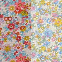 Floral Waltz - Liberty Tana Lawn