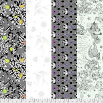 Tula Pink-Linework-Free Spirit Fabrics