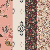Kismet-Sharon Holland-Art Gallery Fabrics