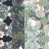 Picturesque-Art Gallery Fabrics Cotton