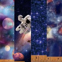 Interstellar by Whistler Studios - Windham Fabrics
