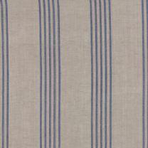 Linen Closet Fabric Stone Blue