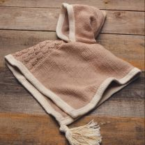 Baby Doe Poncho Kit-Appalachian Baby Design