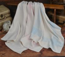Woven Baby Stroller Blanket Kit-Appalachian Baby Design