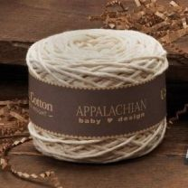 Appalachian Baby Design Chunky Organic Cotton