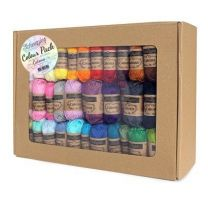 Scheepjes Colour Pack Catona 10 gram
