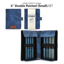 "Lykke Indigo 6"" DPNs - Small Set"