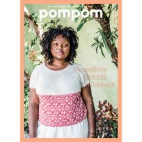 PomPom Quarterly Spring 2019 Issue 29