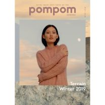 PomPom Quarterly Winter 2019 Issue 31