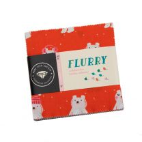"Ruby Star Society Flurry-5"" Charm Pack"