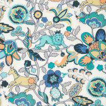 Mythical Forest B - Liberty Tana Lawn