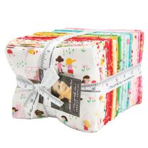 Moda Best Friends Forever Fat Quarter bundle