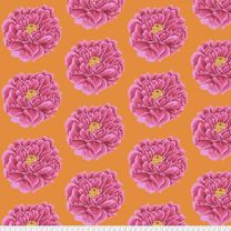 Full Blown Pink by Kaffe Fassett