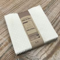 Cotton + Steel Neutral 5x5 pack