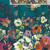 Bloomsbury - Art Gallery Fabrics-Roads to Flowerhouse