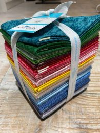 Wiltshire Shadow Fat Quarter Collection-Liberty London