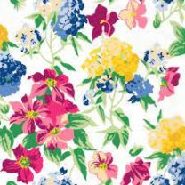 Essex Bouquet A - Liberty London Tana Lawn