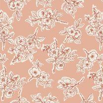 Rambling Rose Briar - Art Gallery Fabrics