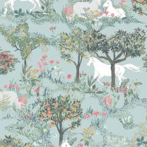 Picturesque-Art Gallery Fabrics Rayon-Mystical Quest by Day