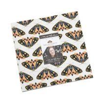 Dwell in Possibility Layer Cake - Gingiber - Moda Fabrics