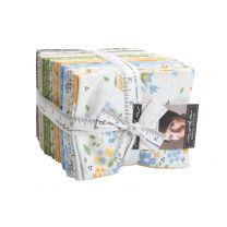 Spring Brook Fat Quarter Bundle - Little Miss Shabby - Moda Fabrics