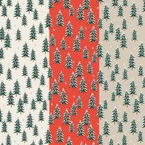 Holiday Classics-Fir Trees-Rifle Paper Company