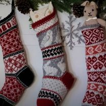 Cabin Christmas Collection - Appalachian Baby Design