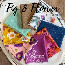 Fig and Flower-Clothyard Curated