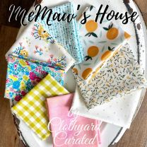 MeMaw's House-Clothyard Curated