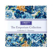 "Liberty London Emporium-Collection 3-5"" Stacker"
