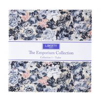 "Liberty London Emporium-Collection 1-10"" Stacker"