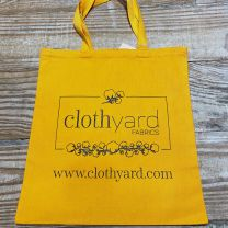 Clothyard Tote Bag