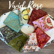 Vivid Rose-Clothyard Curated