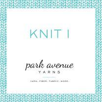 Knit I