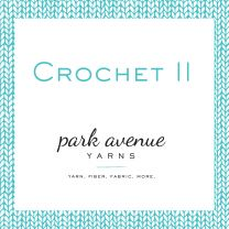 Crochet II: Double & Triple Crochet