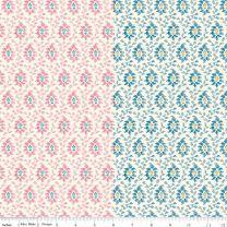 Liberty London Emporium-Daisy Bazaar Prints