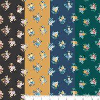 Liberty London Emporium-Kyoto Posey Prints