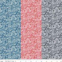 Liberty London Emporium-Osaka Blossom Prints
